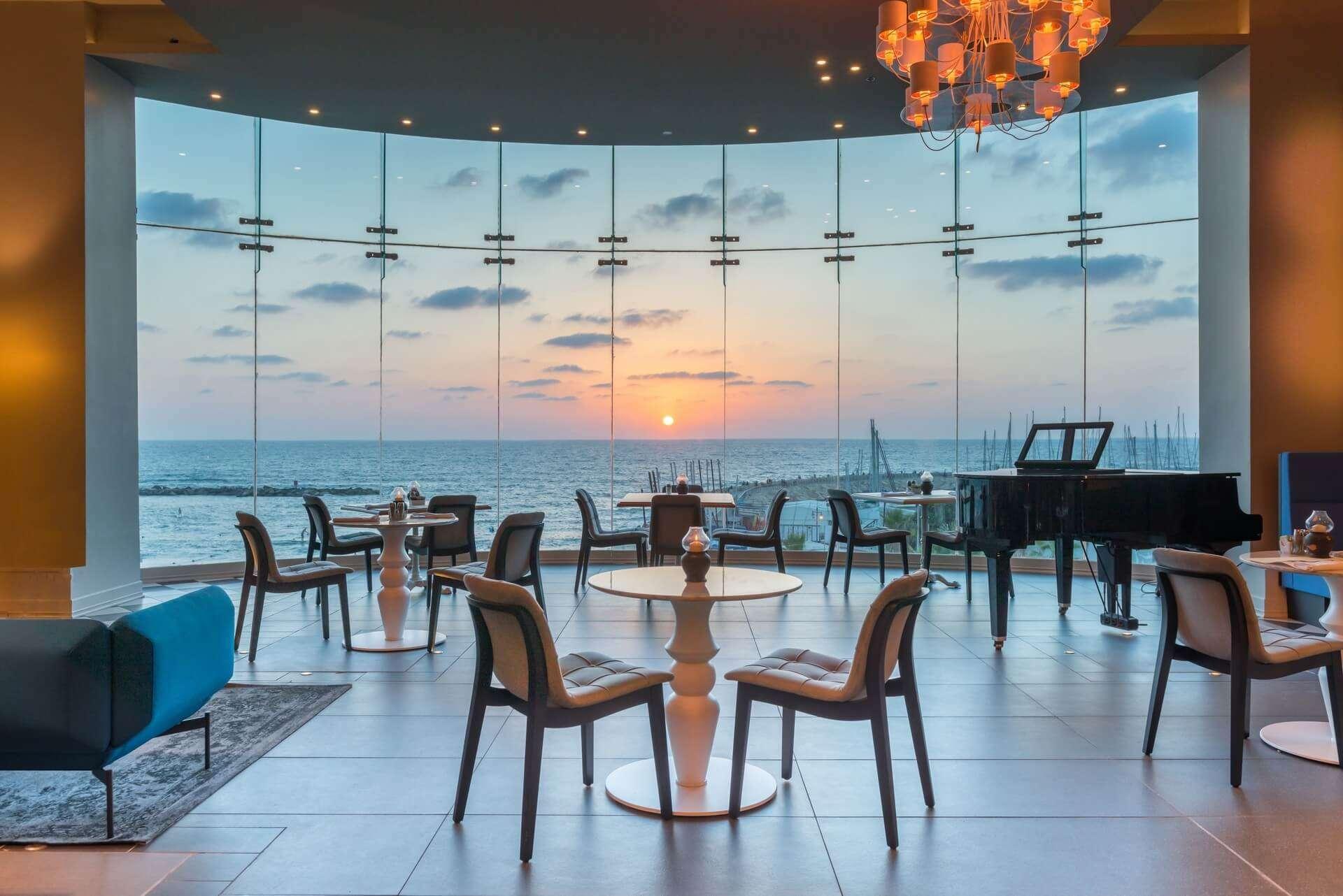 Airport Hotel Tel Aviv